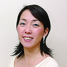 鈴木 恵美 客員教授