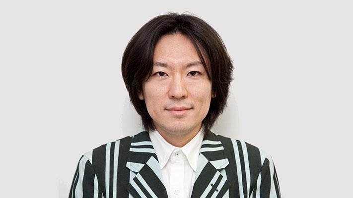 高橋 光輝 教授