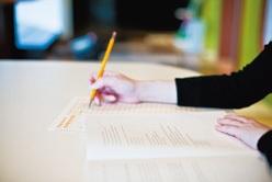 入学試験の検定料が免除になる「出願予約シート」の提出締切り迫る!