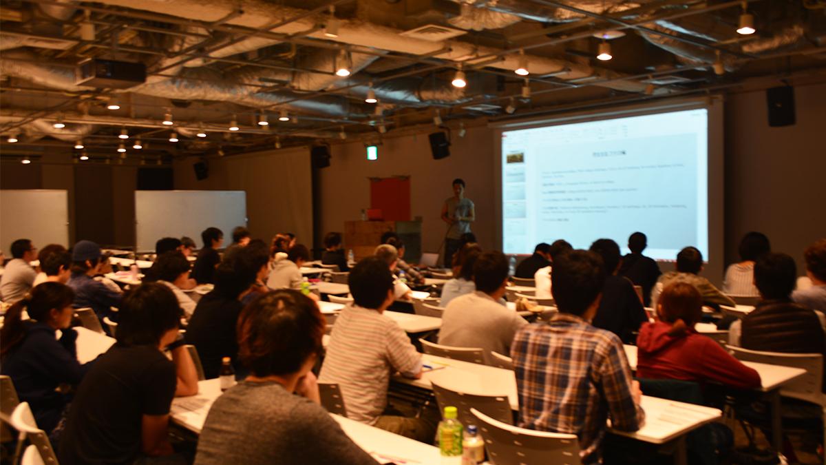 【開催レポート】ScanlineVFX 村上勝和氏による海外でCG/VFXアーティストになるためのセミナー