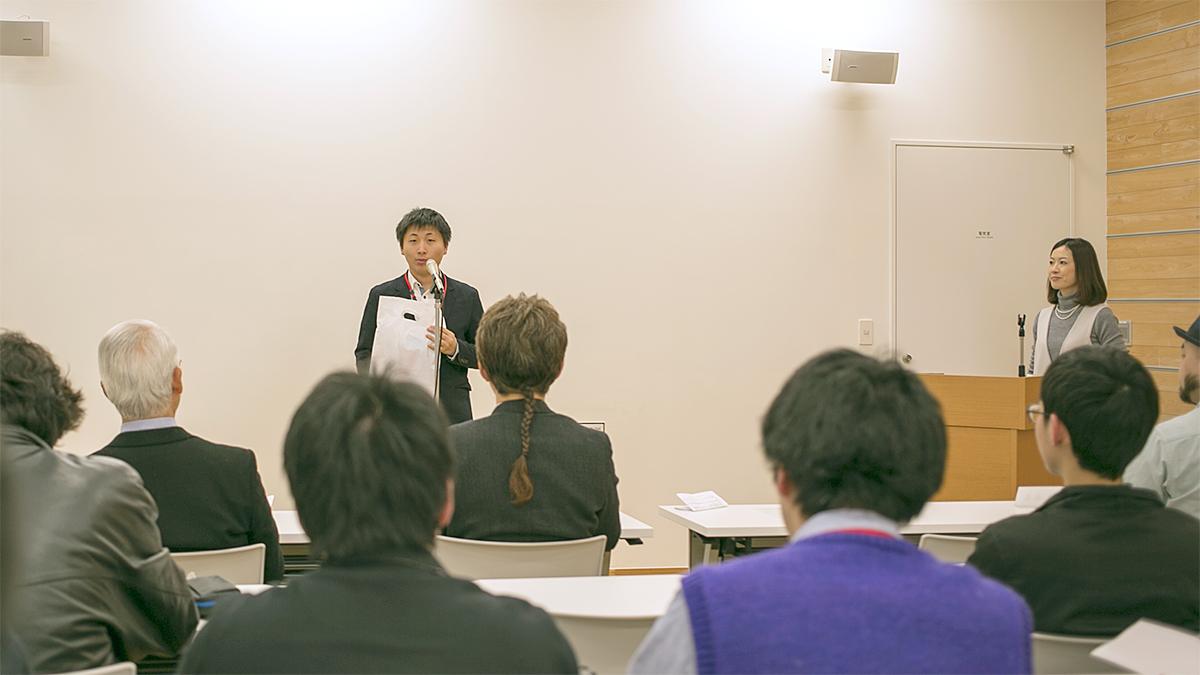 「八王子学生CMコンテストにおいて本学学生が特別賞受賞