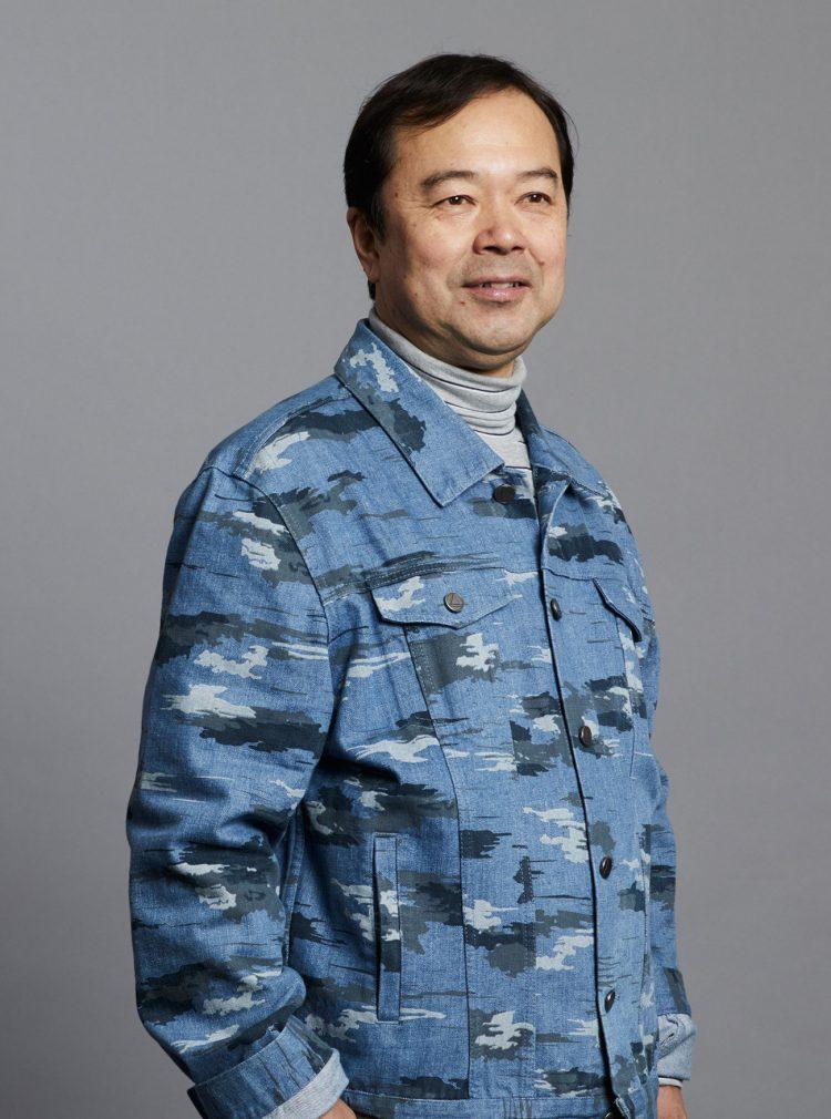 諏訪 道彦 客員教授