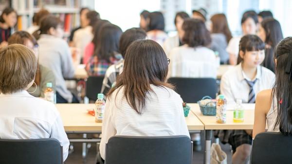 【終了】秋のオープンキャンパス 2018-クリエイティブ女子編-