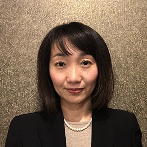 砂川 裕美 非常勤講師