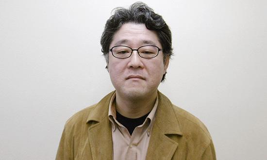 長谷川 洋一 非常勤講師