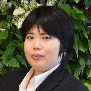 岩本 佳子 非常勤講師