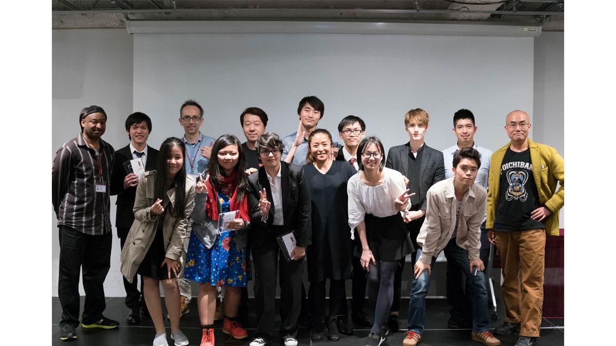 第10回 English Speech Contest 開催報告