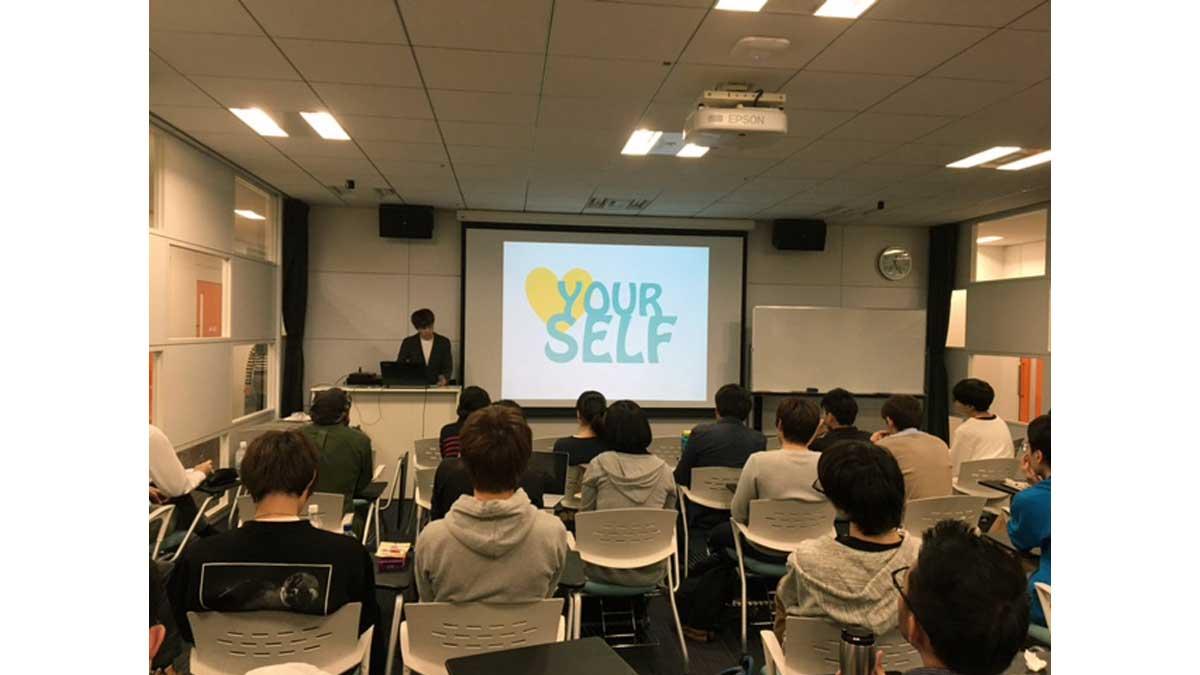 第2~4回 留学成果発表会を開催しました