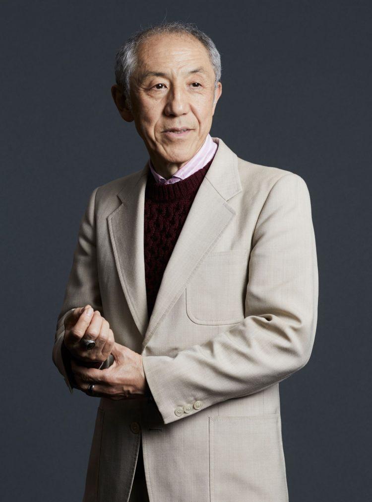 川口 義一 特任教授