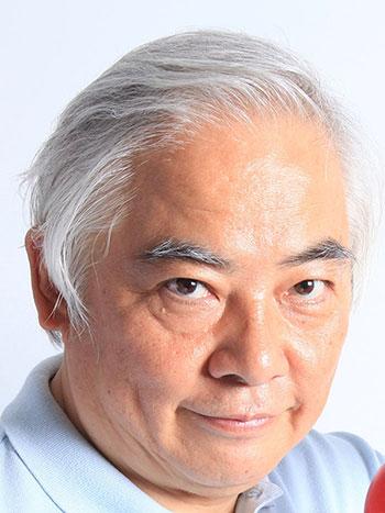 古川 享 客員教授