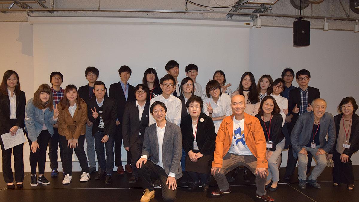 【開催報告】日本語スピーチコンテスト2018