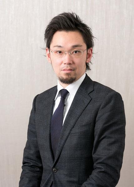 高瀬 亜富 非常勤講師