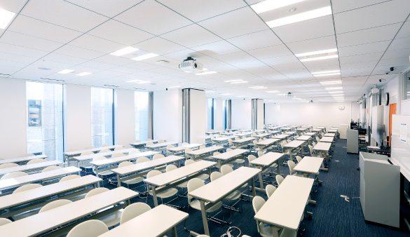【終了】大学説明会&入試対策・面接ポイント講座