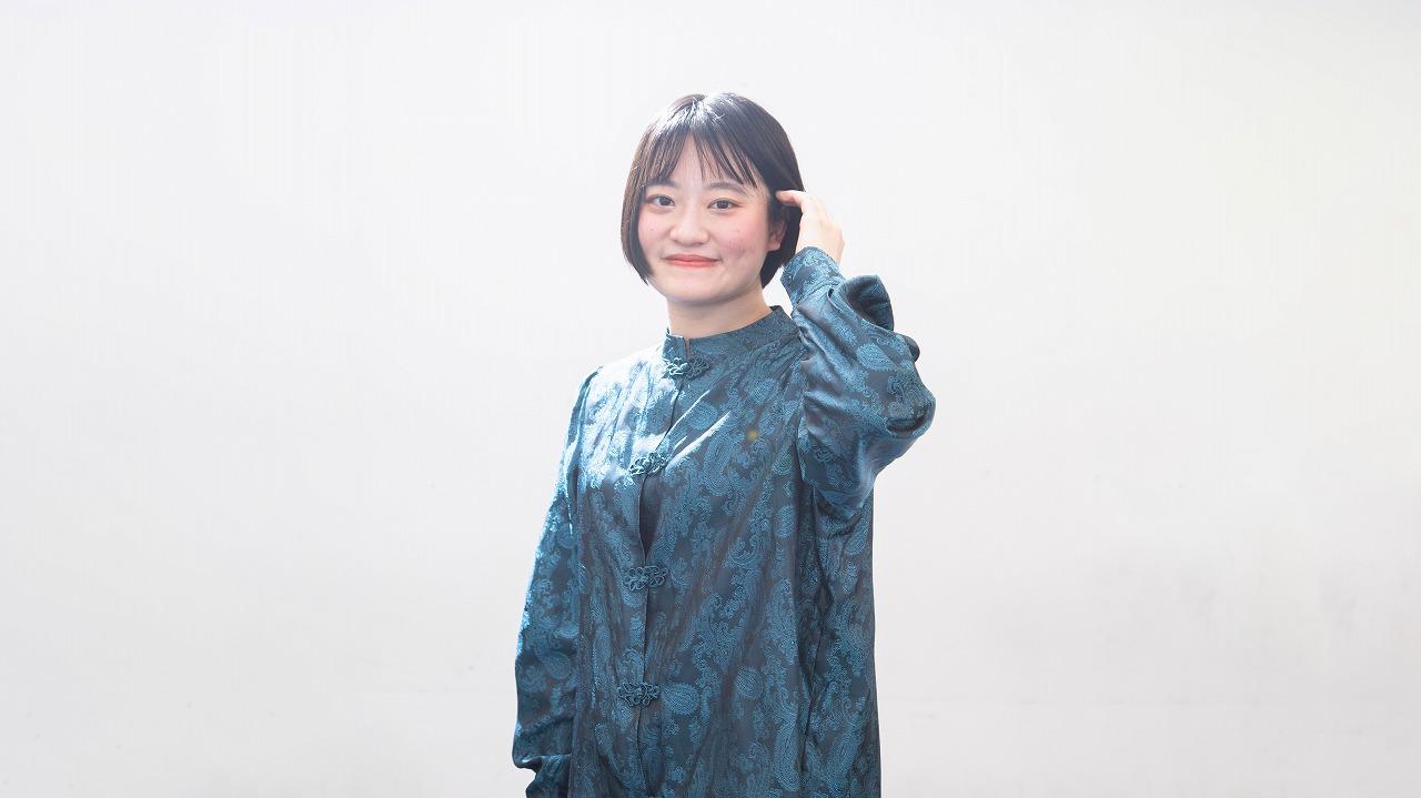 内池 陽奈さん