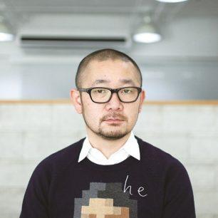 木住野 彰悟 客員教授